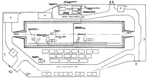 Технологическая карта «