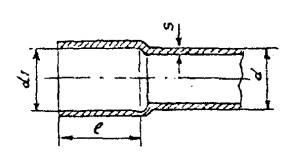 Гофрированные трубы для монтажа электропроводки