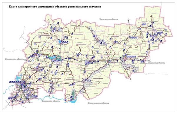 Схема территориального планирования российской федерации карты фото 510