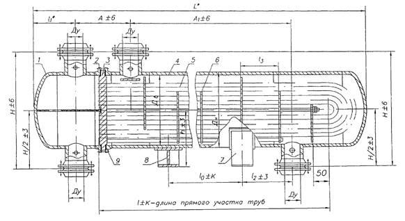 Пластинчатый теплообменник Теплохит ТИ 51 Железногорск