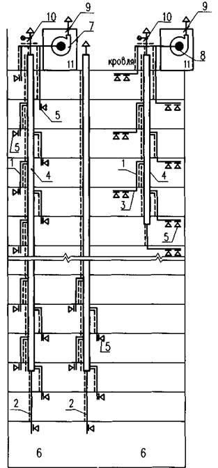 Госпожнадзор ворота с вертикальным подъемом