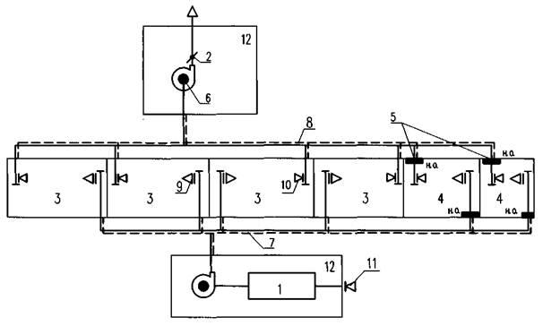 6-полосный hf ssb коротковолновое радио схема6