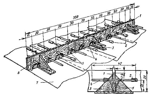 Объем уложенного бетона бетонная смесь для фундамента пропорции
