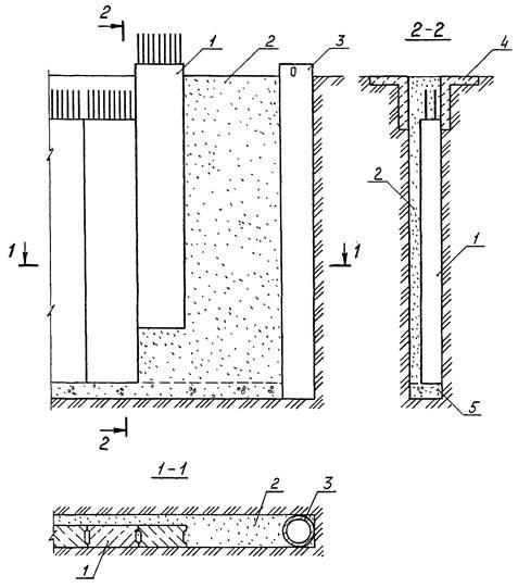 Гидроизоляция из цементного раствора состава 1 2 сколько нужно керамзита на 1 м3 керамзитобетона