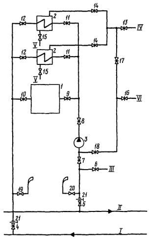 инструкция по консервации электрооборудования
