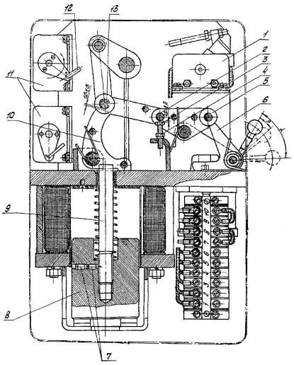 Инструкция По Эксплуатации Привод Пэ-11 - фото 8